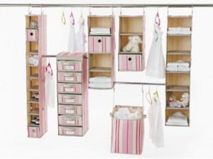 Neat Kids Closet Max organizing system