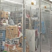 Storage Locker Organization Toronto