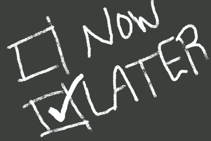 now-later