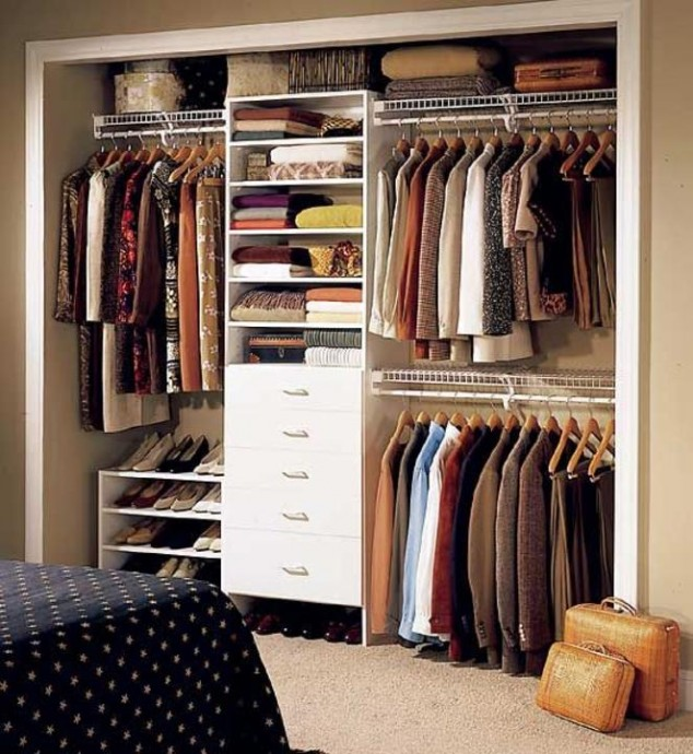 pieces of clutter in your home