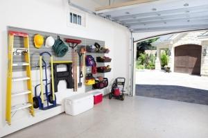 clutter free zones