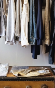 Tips on how to clear the clutter and get organized