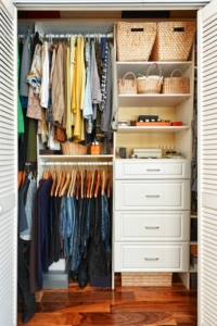 Decluttering to Reduce Stress