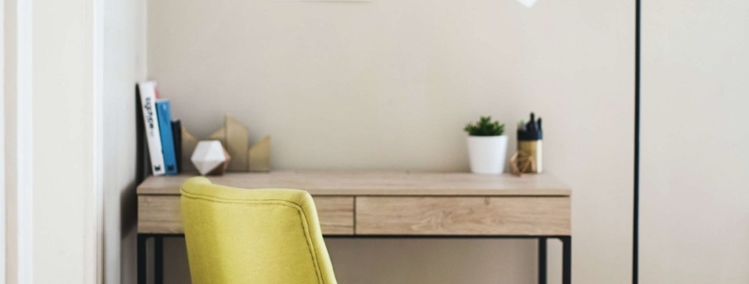 how to organize work and personal life