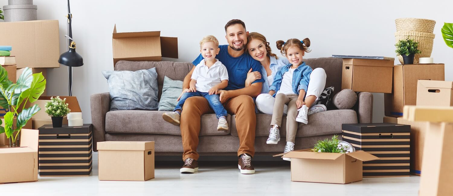 downsizing and moving