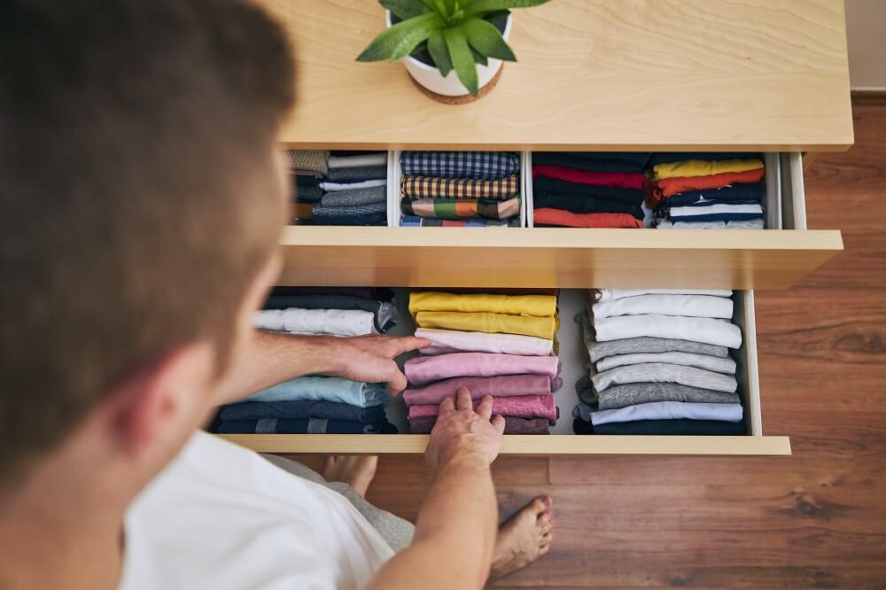 professional organizing tips