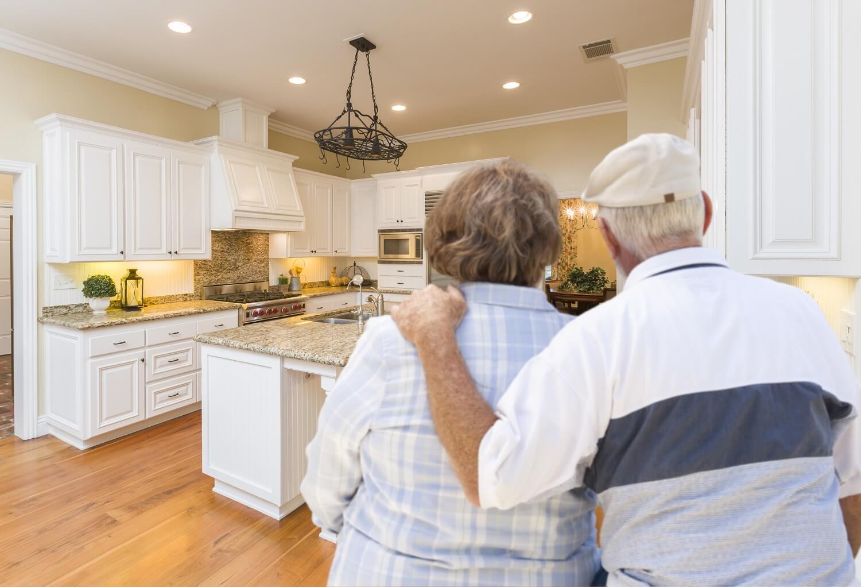 Home Organizing For Seniors