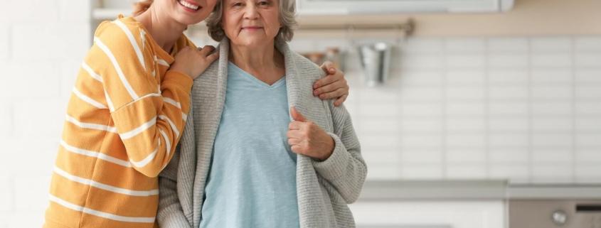 organize for dementia