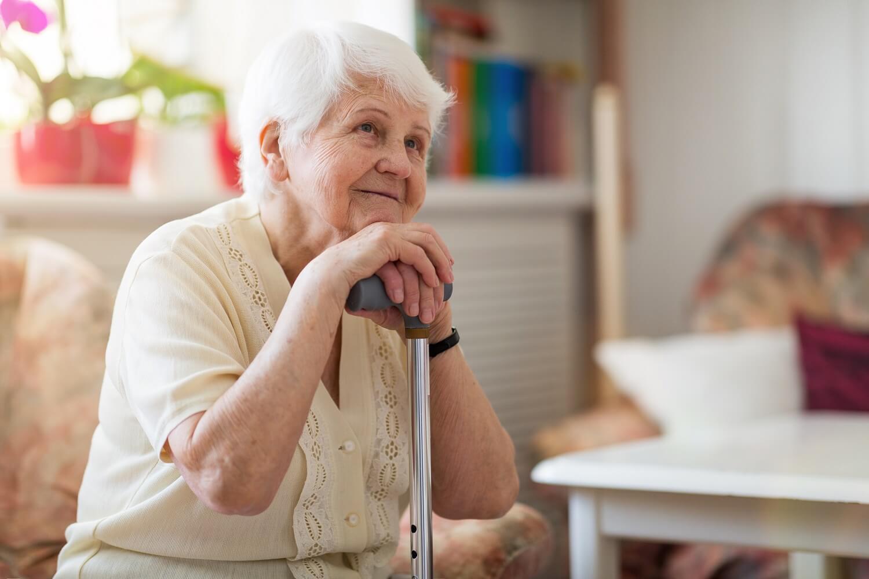 organizing for dementia